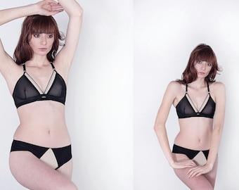 Wireless bra lingerie  full adjustable size - Summum
