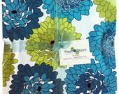 "Michele D'Amore FRESH BLOOM Precut 10"" Fabric Squares Quilting Cotton Layer Cake Benartex"