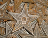Medium Cast Iron Star For Your DIY Projects