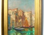Foscarini Venice reserved for Sally Jenkins