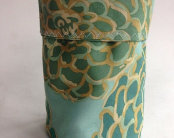 Small Fabric Bucket (8 x 4 inches)