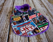 Star Wars comic Bib