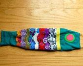 Flying Koi Wind Sock