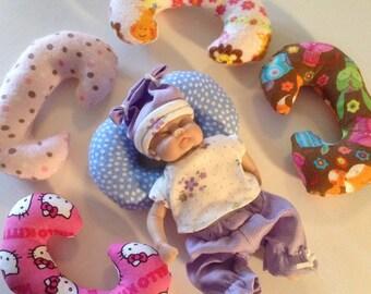 Mini Baby Propie Pillow
