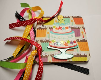 Birthday Giftcard Holder, Birthday Gift, Giftcard Birthday Giftcard, Giftcard Holder, Birthday, Happy Birthday