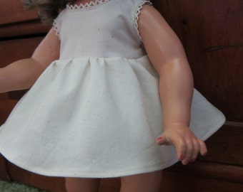 Onesie For Vintage 18 in Shirley Temple Doll
