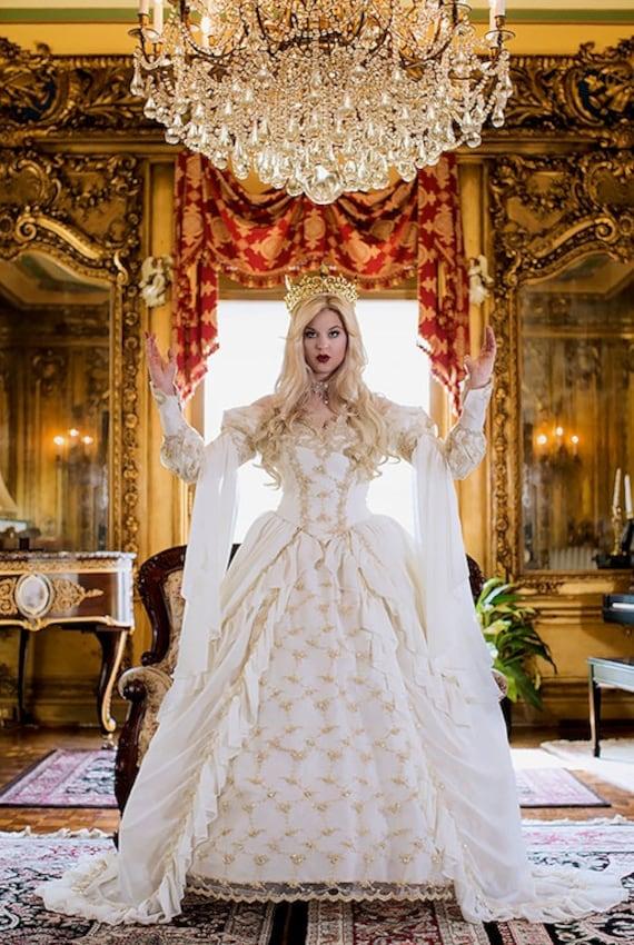 items similar to sleeping beauty princess medieval fantasy