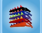 ONE BABY Dinosaur Tail Dragon Tail Monster Tail Costume Dino Tail