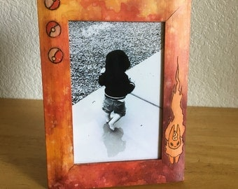 Flareon Picture Frame