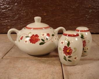Sale Great Unique Vintage Woman Teapot By
