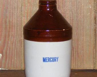 Mercury Jug Etsy