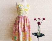 Spring belle { easter pink }