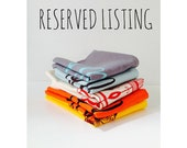 reserved for debi