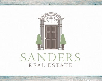Realty Logo Design, Custom Logo,  Real Estate Logo, Business Logo,  Realtor Logo, Office Logo,  Interior Designer Logo