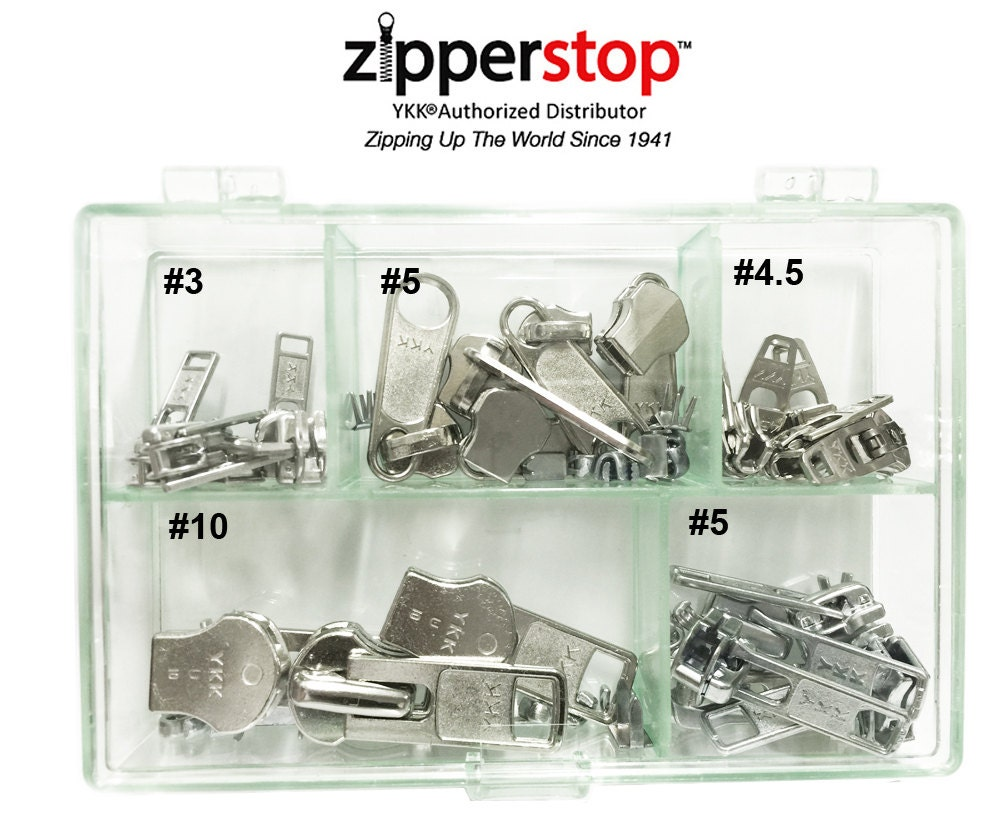 Il Fullxfull Ogus on Ykk Zipper Repair Parts
