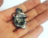 BITE ME Shark Tooth Ring