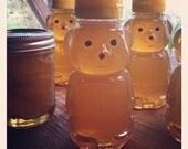 Raw Honey - 12 oz.