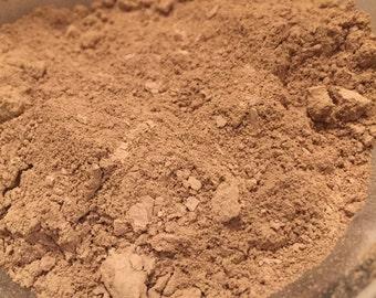 Goat Milk foundation | warm olive | Buttermilk + Aloe | powder foundation | full coverage SPF | safe Mineral Makeup blend with moisturizer
