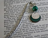Bookmark, Buffalo Bookmark, Stamped Buffalo Bookmark, Book Club Gift, Unique One of a Kind Book Mark, Metal Book Mark, Buffalo Book Mark