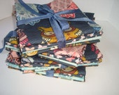 Nightfall by Art Gallery Fat Quarter set   YES!! I combine shipping and refund overages and ALWAYS cut fabric continuously