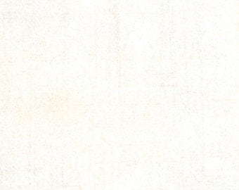 Vanilla Grunge by Basic Grey for Moda  half yard