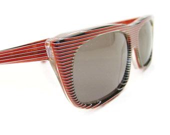 Rare Vintage Alain Mikli- 0108 950 Glasses Eyeglasses or Sunglasses  France NOS MINT