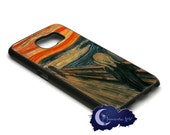 The Scream by Edvard Munch - Case for the Samsung Galaxy S Models