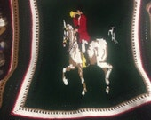 Walking Horse Afghan