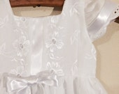 Baby Girl Christening Dress NB to size 3t