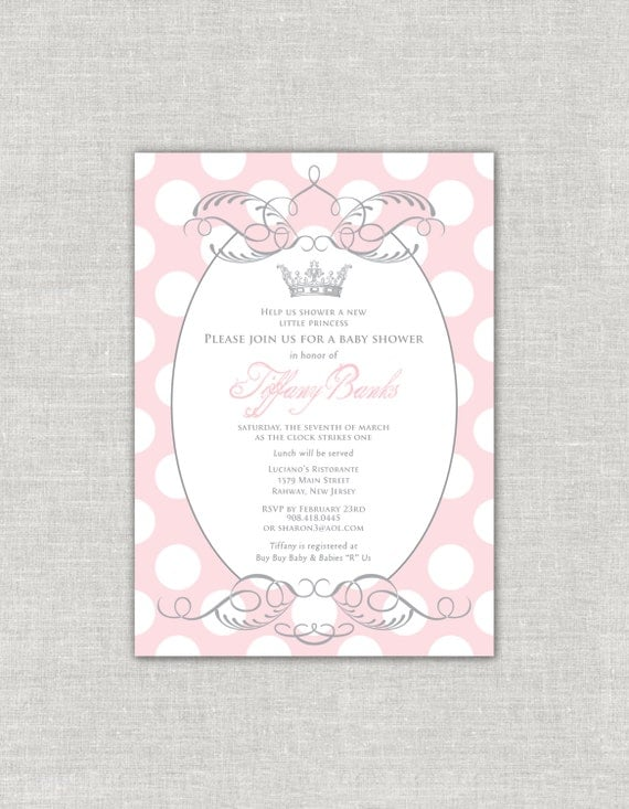 invitations shower invitation prince printable baby vendors product il royal