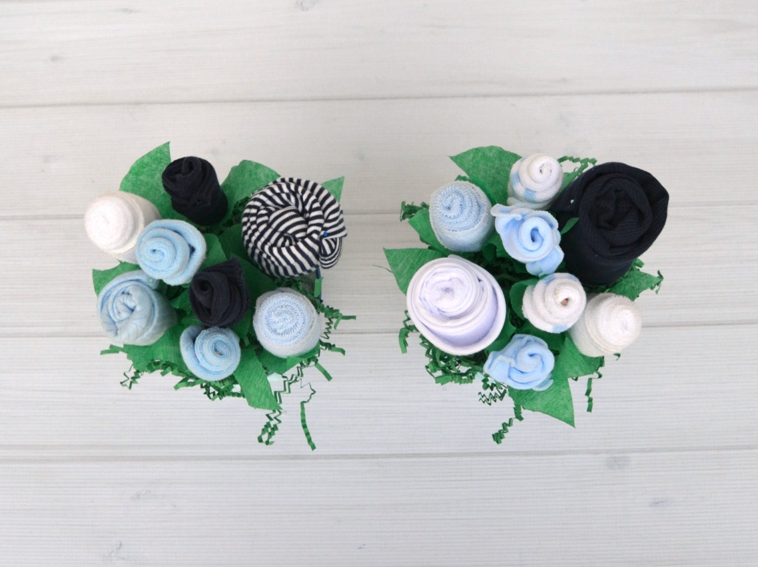 Baby shower decorations baby boy centerpieces baby for Baby shower decoration packages