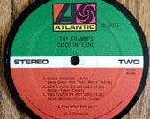 Trammps Disco Inferno Coaster