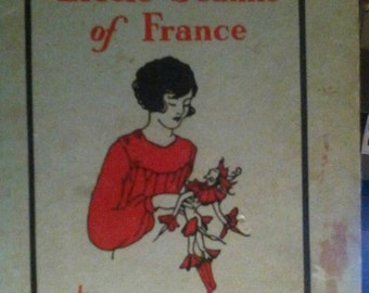 Little Jeanne of France by Madeline Brandeis