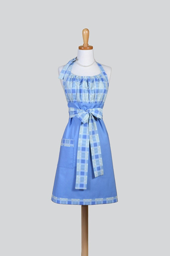 Cute Kitsch Retro Aprons Full Vintage Kitchen by