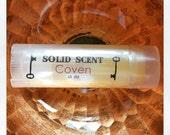 ESCAPE- Solid Scent solid perfume- VEGAN
