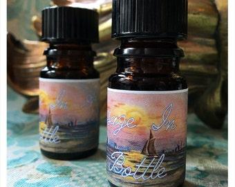 Message In A Bottle - 5mL Perfume Oil