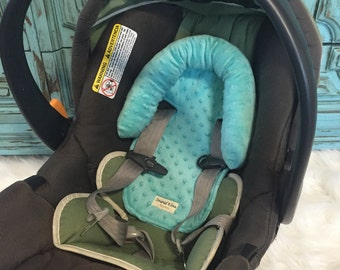 car seat headrest YOU pick color