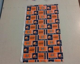 University of Illinois fabric 245298