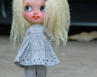 Baby doll set for neo Blythe