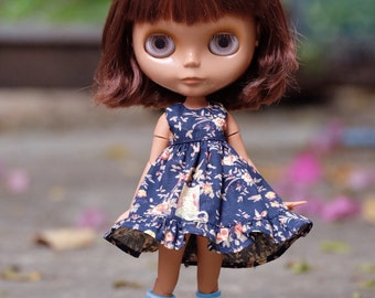 Blythe cotton dresses Type B