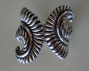 Los Castillo Taxco Silver Bracelet