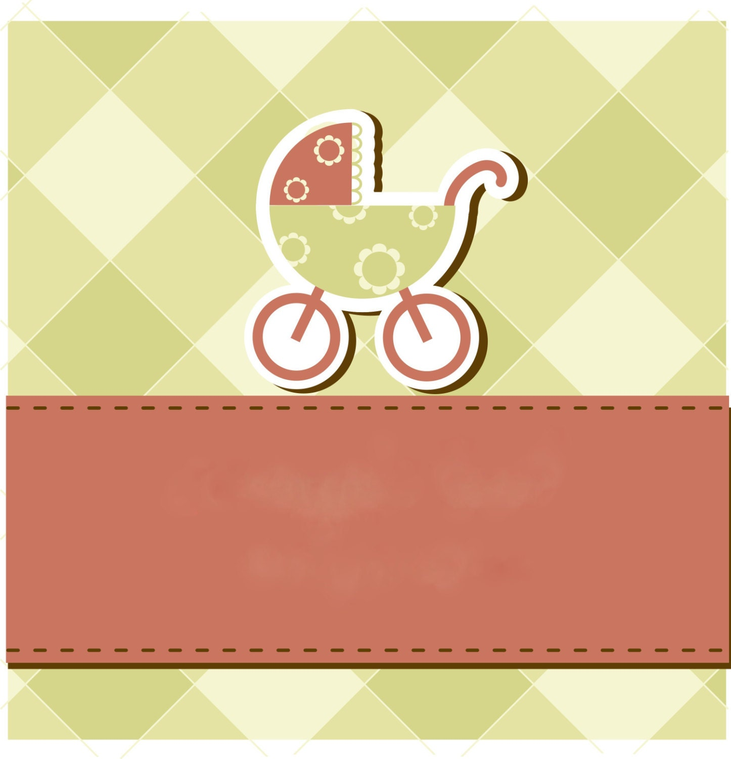 New Baby-Digital ClipArt-Art Clip-Baby Shower-Party-Gift ...