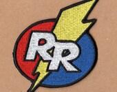 Rescue Rangers Logo Patch