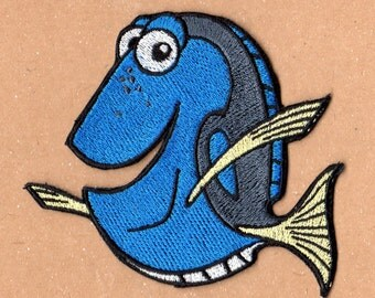 Dory Patch