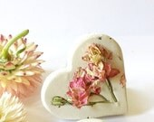 Summer Bride Heart Botanical Seed Bombs ™ SPECIAL Make Garden Wedding Favors, 200 HEART, 2 in. with instruction, Unique Wedding Favors
