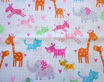 Mommy and Me by Becky Taunton for Newcastle Fabrics Pattern # 537-17 Fabric one yard