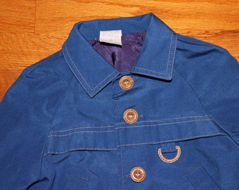 Size 2T coat