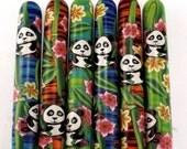 Panda Crochet Hooks with Case