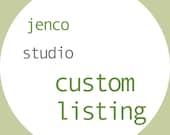 Custom Listing for Lynsey --- Moonstone Shards Solid 14k Gold Earrings