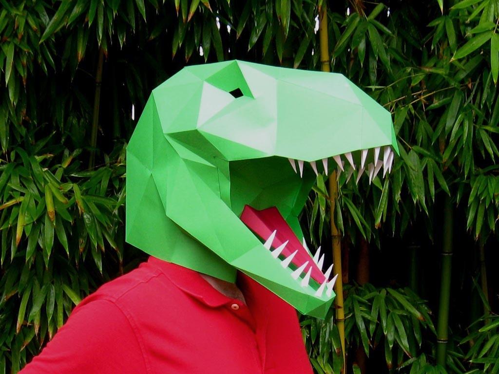 Dinosaur Masks For Kids - Best Dinosaur Wallpaper 2017